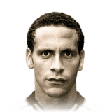 FERDINAND FIFA 21 Icon / Legend