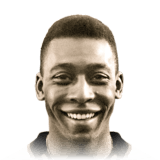PELÉ FIFA 21 Icon / Legend
