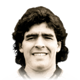 MARADONA FIFA 21 Icon / Legend