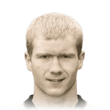 SCHOLES FIFA 21 Icon / Legend