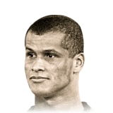 RIVALDO FIFA 21 Icon / Legend