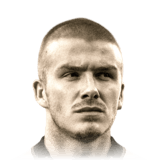 BECKHAM FIFA 21 Icon / Legend