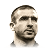 CANTONA FIFA 21 Icon / Legend