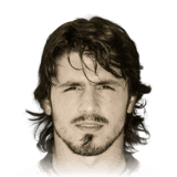 GATTUSO FIFA 21 Icon / Legend