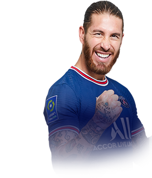 RAMOS FIFA 22 Ones to Watch