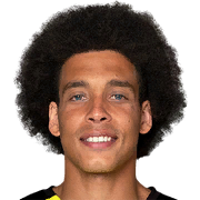 Witsel FIFA 22 Rare Gold